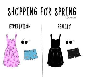 shoppingforspring