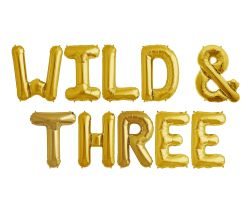 wildthree