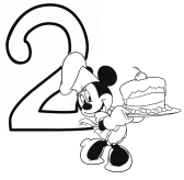 disney coloring pages with numbers Elegant Disney Cartoon Coloring Pages Numbers